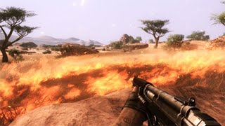 Top 23 Fire Scenes in Gaming