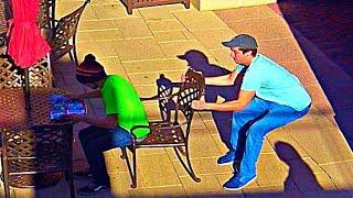 Chair Pulling Prank Part 5