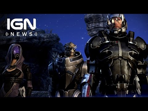 EA Account Will Replace Origin IDs - IGN News