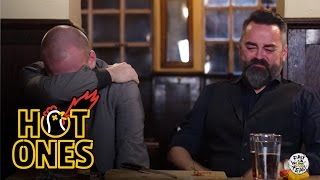 Download Sean Evans and Chili Klaus Eat the Carolina Reaper, the World's Hottest Chili Pepper | Hot Ones Video