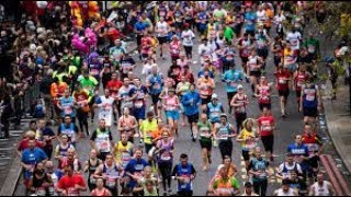 The Uk Today - The Virgin Money London Marathon 2019