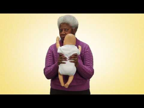 Your Baby's Development: Holding Your Baby