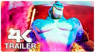 TOP UPCOMING NEW ANIMATED KIDS & FAMILY MOVIES 2020 (Trailers)