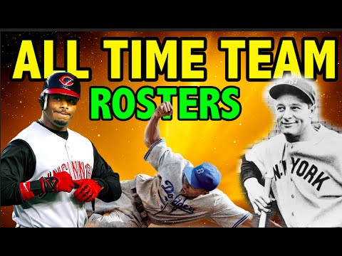 HOW TO GET ALL TIME TEAM ROSTERS ON MLB THE SHOW 16 TUTORIAL | LEGENDS AND FLASHBACKS