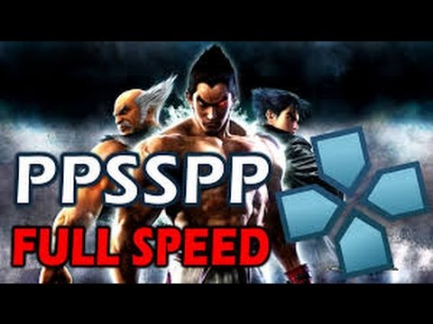 How to install TEKKEN 6 on android with FULL SPEED