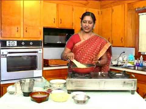 Chana Channa Chole masala south Indian CookeryShow Tamil language