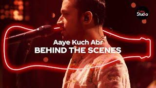 Coke Studio Season 12   Aaye Kuch Abr   BTS   Atif Aslam