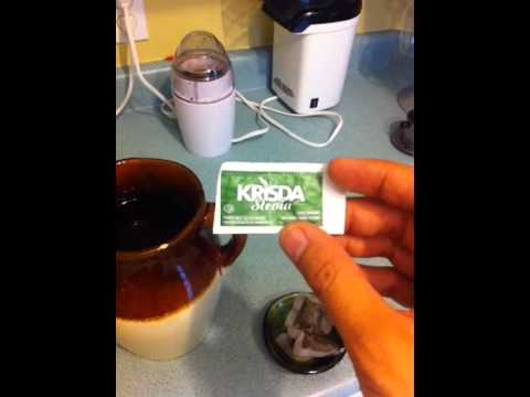 How to Make Sweet, Nutritious Iced Tea