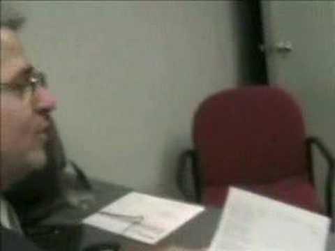 HSBC Interview