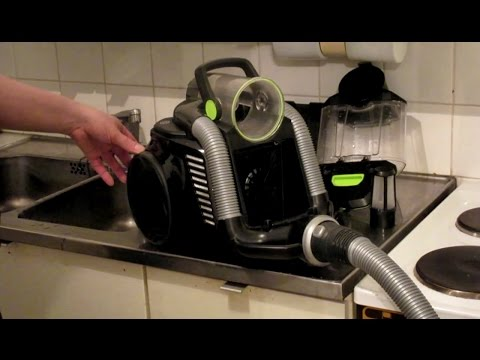 Guide: How to maintain bagless vacuum cleaner