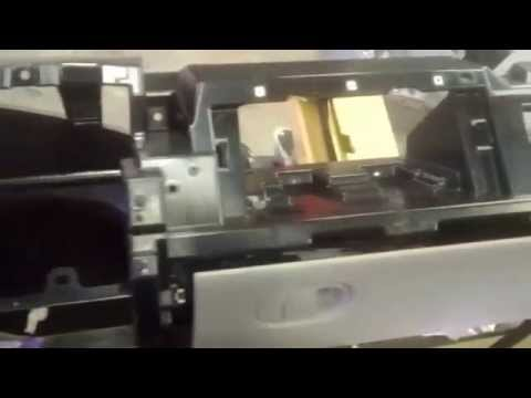 06 chevy equinox temperature control blender door
