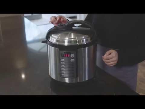 Bella 6L Pressure Cooker