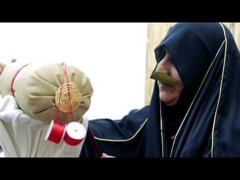 5. Skills Unite Us - Al Ghadeer UAE Crafts