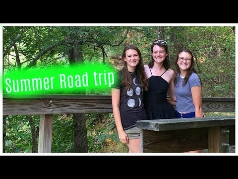 Three Peas Drive Across the Country (and don't die!)