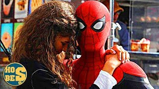 Download Spiderman Far From Home Fragmanındaki 5 Detay Video