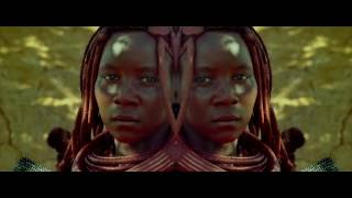 Paranormal Attack - Children Of The Sun (lyrics Video)