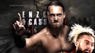 WWE Roadblock End of The Line 2016 Promo