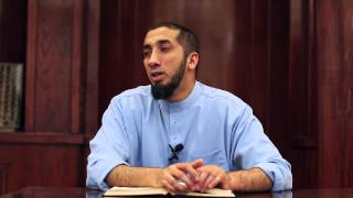 Discover Your Identity - Nouman Ali Khan - Bayyinah
