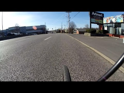 Bike Noises! Tips! Cycling Commute Creak Click Knock Rattle Squeak BikeBlogger