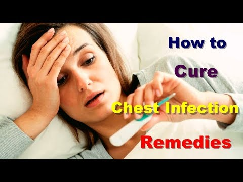 How to Cure Chest Infection Remedies Natural Remedies For Chest Congestion Chest Infection Remedies