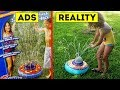 Ads Vs Reality Where Kids Dreams Are Crushed