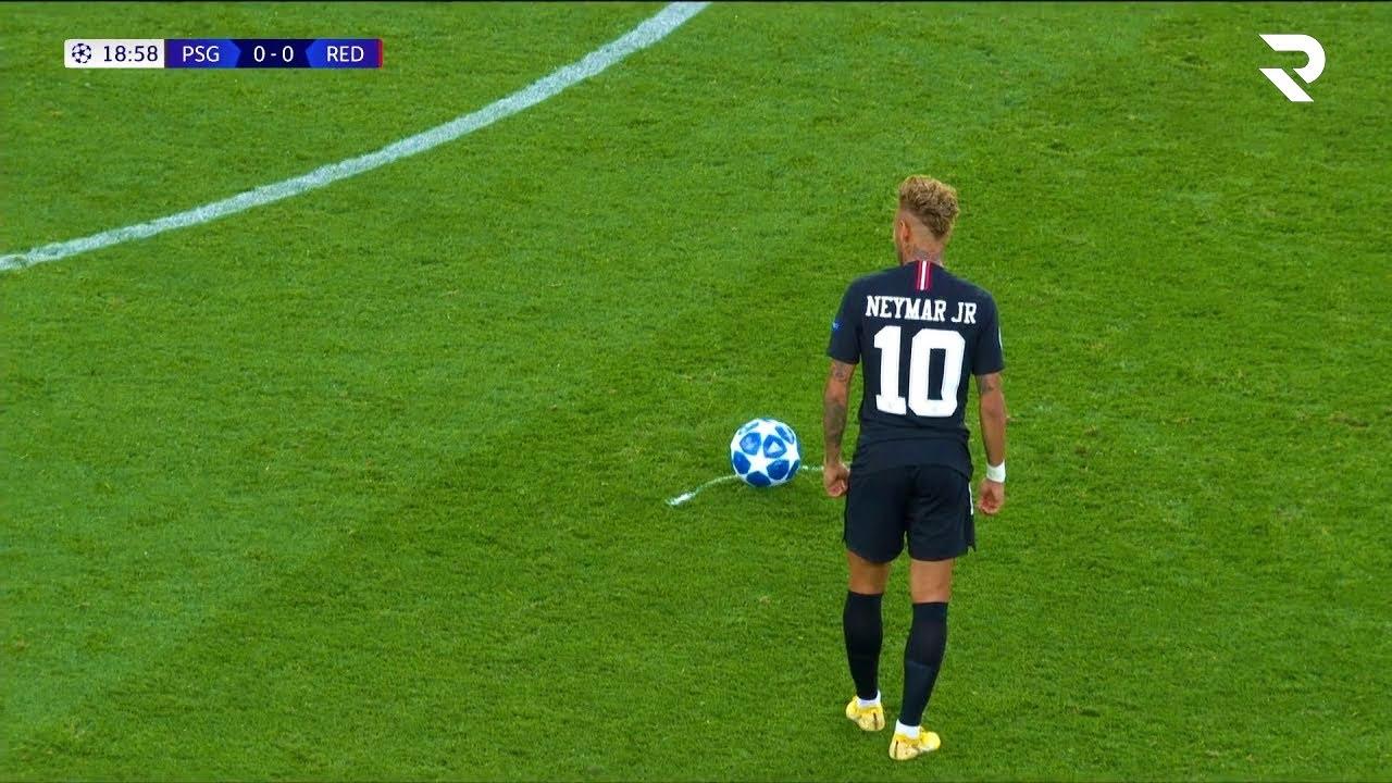 Top 30 Neymar Jr Goals That Shocked The World