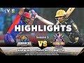 Download           Karachi Kings vs Quetta Gladiators | Full Match Highlights | Match 6 | 23 Feb 2020 | HBL PSL 2020 MP3,3GP,MP4