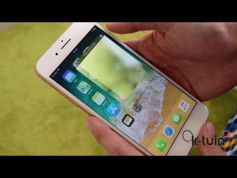 Review - iPhone 8 plus en español [Oficial K-tuin]