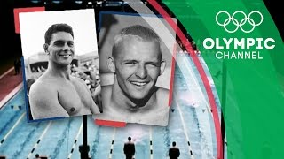 The Race That Changed Olympic Swimming | Strangest Moments
