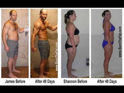 Burn the Fat and Feed the Muscle Review-Burn Fat and Feed Muscle