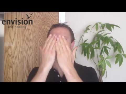 Retinitis Pigmentosa Eye Exercise to Improve Eyesight