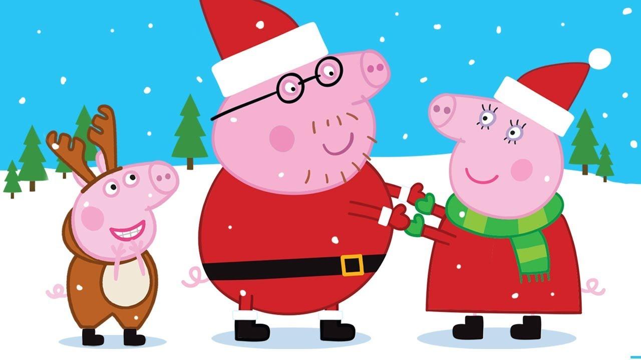 Frohe Weihnachten! 🎄🎁 Weihnachten mit Peppa Wutz | Cartoons für Kinder | Peppa Wutz Neue Folgen