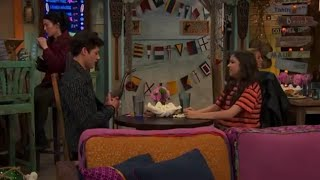 """Game Shakers: Babe gets """"asked out"""""""