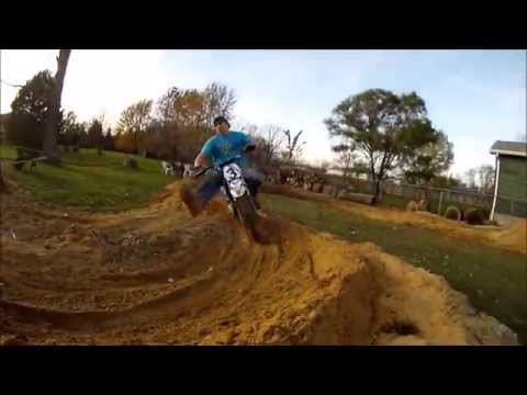 Pit Bikes Are Awesome