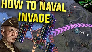 HOI4 Germany Guide to world conquest by 1939 (Hearts of Iron
