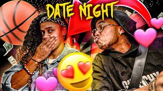 I TOOK HER ON A DATE 😍**She a lil freakkkk**