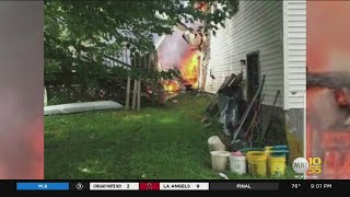 Investigation Continues Following Upstate Small Plane Crash