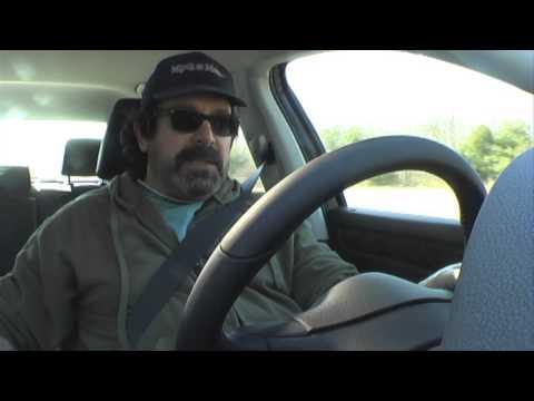 VW Passat TDI MPG Highway Mileage Testing