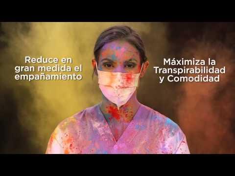 Crosstex SecureFit Español (EU Spanish)