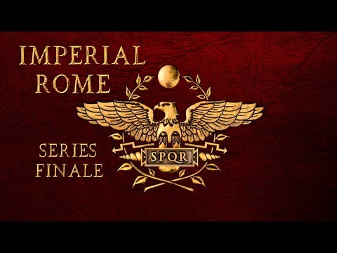 [S2E34] Imperial Rome | Warband Mod | Emperor of the Horizons SERIES FINALE!