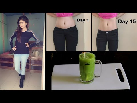 No-Diet, No-Exercise – Drink This Magical Water to Lose Weight / 100% effective, Natural Remedy