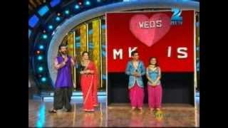 D I D season 4   Shyam yadav , biki das and Manan