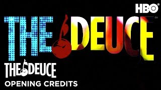 The Deuce | Opening Credits | HBO
