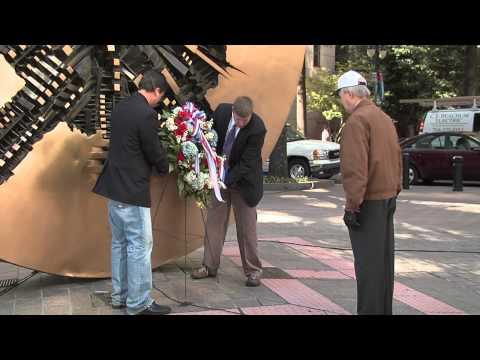 Veterans Day 11/11/11 - Charlotte, NC