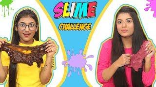 Slime Challenge   SAMREEN ALI