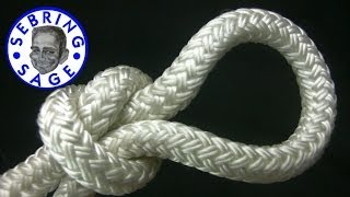 Knot Tying The Simple Noose