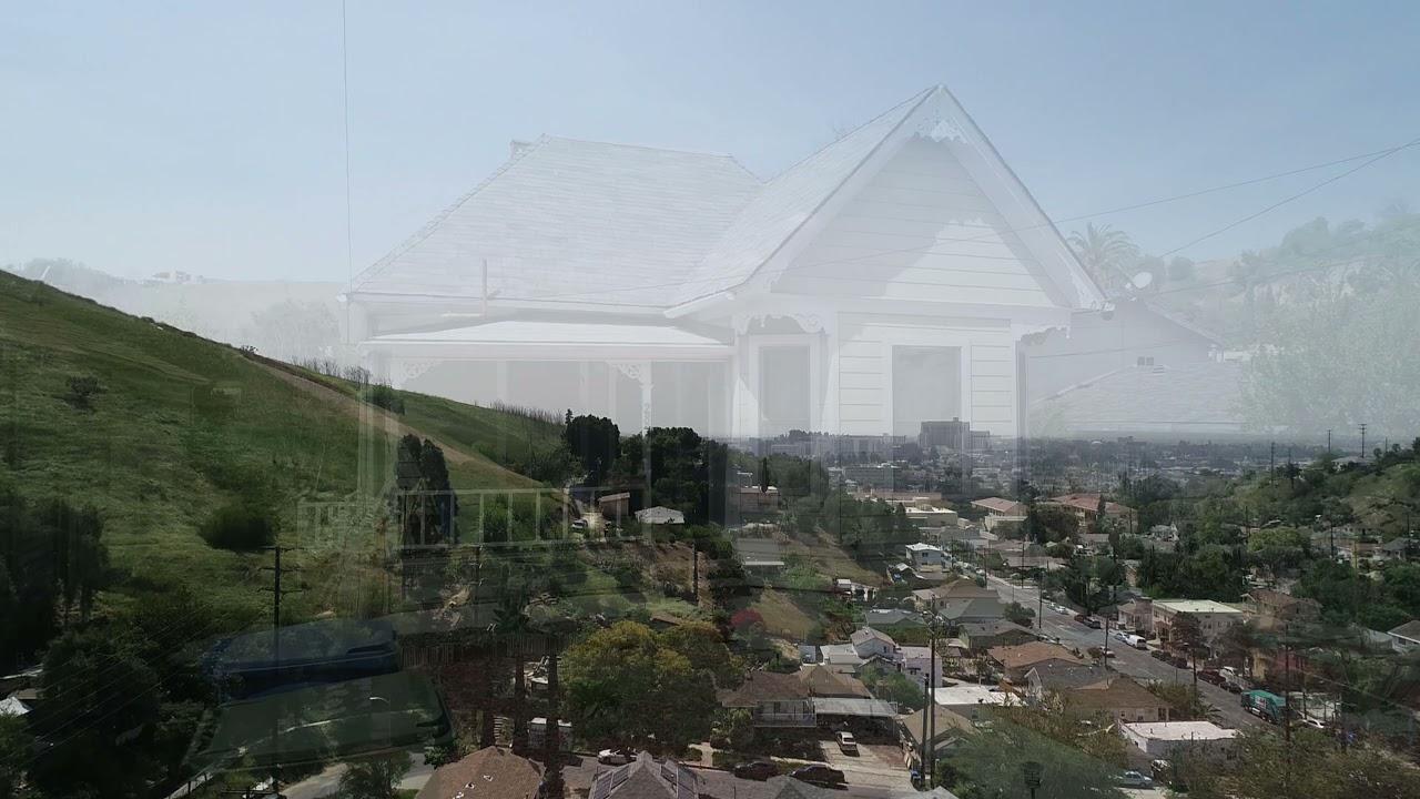 2827 Sierra St Los Angeles, CA 90031