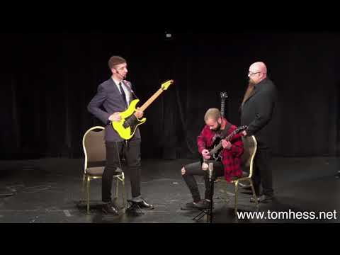 Killer Rhythm Guitar Playing Tips - Rhythm Guitar Lesson