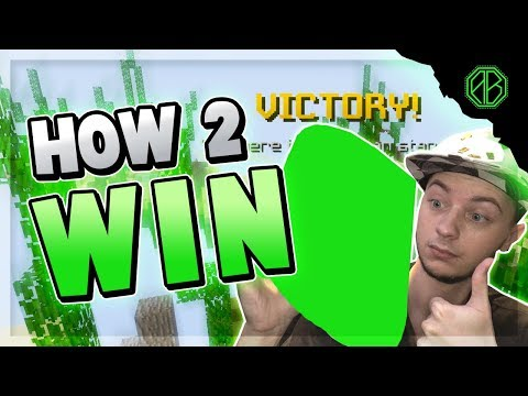 The SECRET To Winning EVERY GAME In Hypixel!