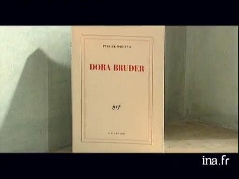 Patrick Modiano : Dora Bruder